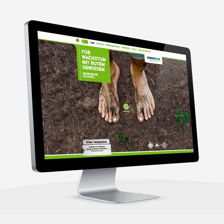 web.de desktop ansicht