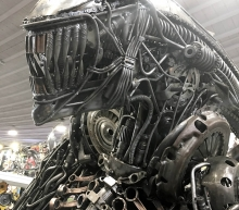 German Comic Con – Alien