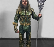 German Comic Con – Aquaman