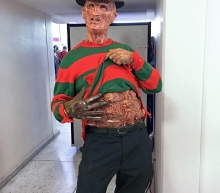 German Comic Con – Freddy