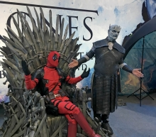 German Comic Con – Game of Thrones