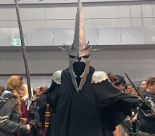 German Comic Con – Ringgeister