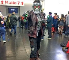 German Comic Con – Starlord