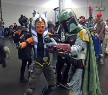 German Comic Con – Star Wars