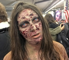 German Comic Con – The Walking Dead